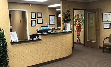 Rochester Hills Dental Office